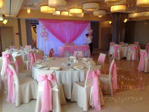 банты для стульев на свадьбу фото и цены