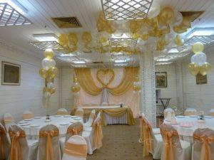 банты для стульев для свадеб оригинально