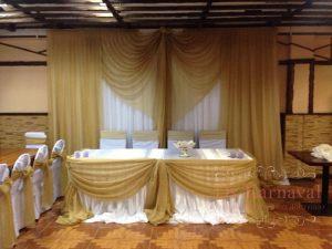 банты для стульев для свадеб цены