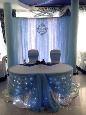 банты для стульев на свадьбу в Москве