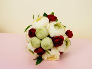 букет дублер для свадьбы красиво