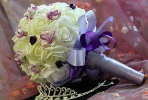 букет дублер для невесты для свадеб фото и цены