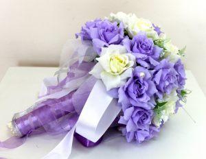 букет дублер для невесты на свадьбу недорого