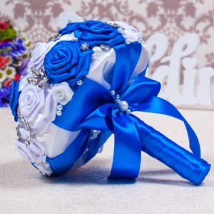 букет дублер для невесты для свадеб фото