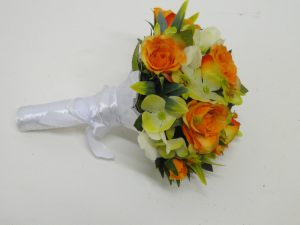 букет дублер для свадьбы оригинально