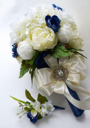 букет дублер для невесты на свадьбу дешево