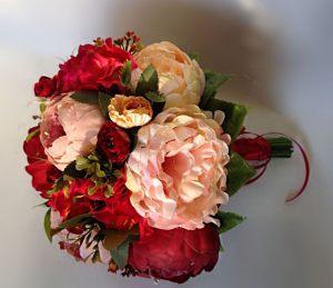 букет дублер для невесты на свадьбу недорого цены