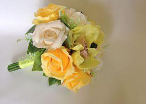 букет дублер для невесты на свадьбу фото и цены