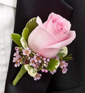 бутоньерка на свадьбу цены