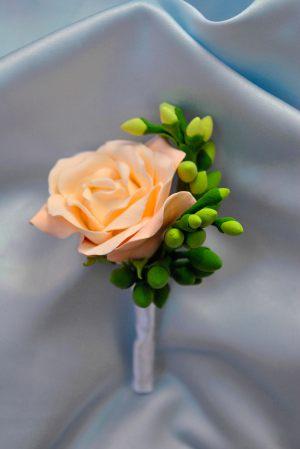 бутоньерки для свадеб фото и цены