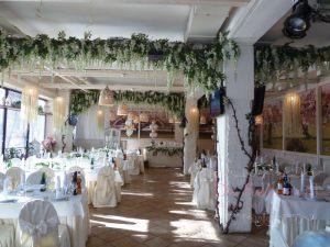 Оформление свадеб в цвете айвори недорого в Москве