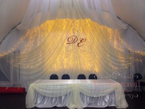 Декор свадеб в цвете айвори фото