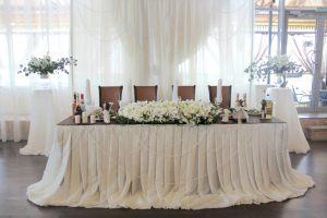 Оформление свадеб в цвете айвори фото и цены