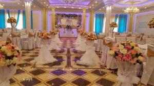 Оформление свадеб в белом цвете фото и цены