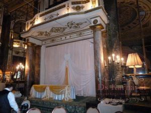 Оформление на свадьбу в белом цвете недорого цены
