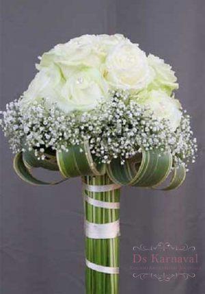 Оформление свадеб в белом цвете недорого в Москве