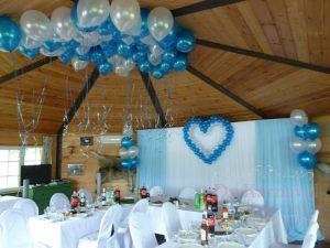 Оформление свадьбы в бирюзовом цвете фото
