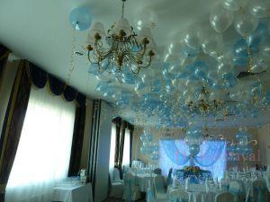 Декор свадеб в бирюзовом цвете красиво