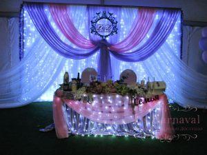 Декор свадеб в бирюзовом цвете недорого цены
