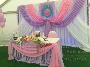 Оформление свадеб в фиолетовом цвете красиво