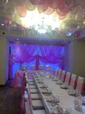 Декор свадьбы в фиолетовом цвете фото и цены