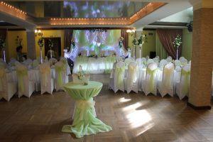 Оформление свадьбы в фисташковом цвете дешево