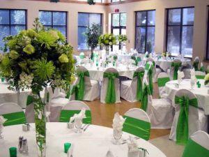 Декор на свадьбу в фисташковом цвете цены