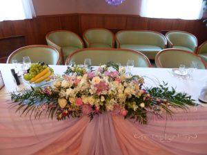 Оформление свадеб в коралловом цвете дешево