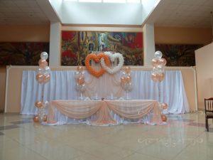 Декор свадеб в кремовом цвете оригинально