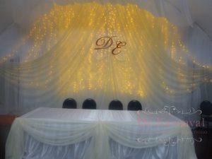 Декор свадеб в кремовом цвете недорого