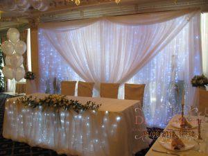 Декор на свадьбу в кремовом цвете недорого цены