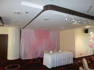 Украшение свадеб в кремовом цвете красиво