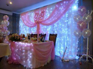 Украшение свадеб в лавандовом цвете дешево