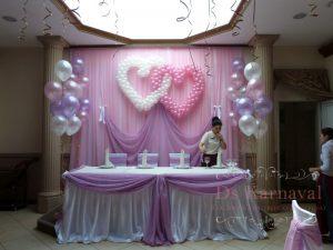 Оформление свадеб в лиловом цвете фото