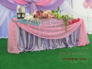 Декор свадеб в лиловом цвете фото и цены