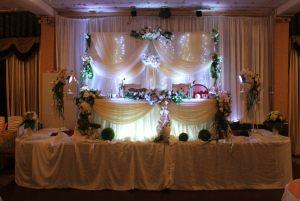 Оформление свадеб в молочном цвете фото и цены