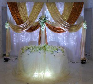 Оформление свадьбы в молочном цвете фото и цены