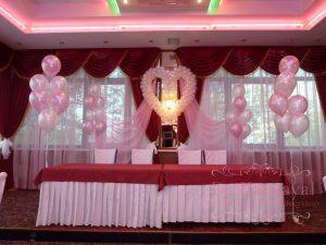 Декор свадеб в необычном цвете недорого в Москве