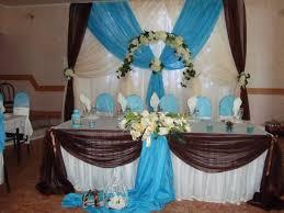 Декор свадьбы в необычном цвете фото и цены