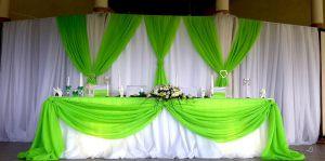 Декор свадеб в оливковом цвете красиво