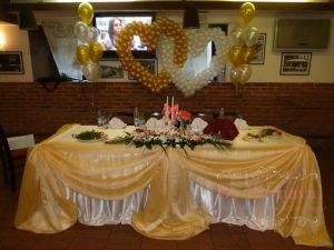 Декор свадеб в оранжевом цвете фото
