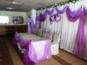 Украшение свадеб в цвете орхидеи недорого цены