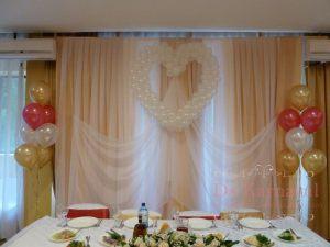 Декор на свадьбу в пастельных цветах фото и цены