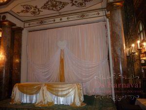 Украшение на свадьбу в пастельных цветах фото и цены