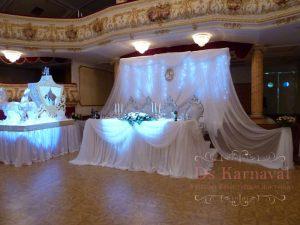 Декор на свадьбу в пастельных цветах недорого цены