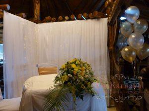 Оформление свадьбы в пастельных цветах недорого цены