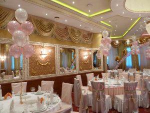 Украшение свадьбы в пастельных цветах фото и цены