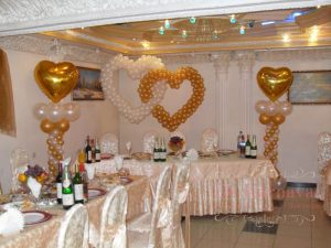 Оформление свадьбы в персиковом цвете недорого цены