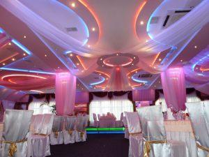 Декор свадеб в розовом цвете недорого цены