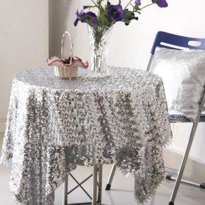 Оформление свадеб в серебряном цвете дешево